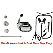 Motor Trike Mechanical Reverse Kit Cut Off Harley 85-06 Flh And T/c Cable Clutch