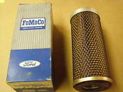 Nos Ford Tractor Farm Implement Filter Element C7nn-9a641-c