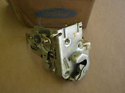Nos Oem Ford 1969 1970 Galaxie Station Wagon Tail Gate Latch Country Squire