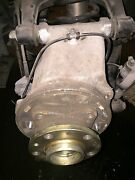 Ferrari 550 Left Rear Spindel Knuckle Without Bearing P/n 173712