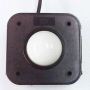 2 1/4 White Trackball Arcade For Icade 60 In 1 Direct Plug In Not Happ