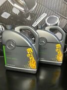 10l Genuine Mercedes Benz 5w30 Low Ash Engine Oil 229.51 Fully Synthetic Z10dpac