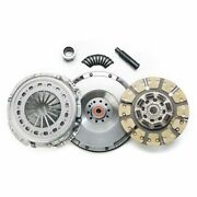 South Bend Clutch 400hp For 2003-2007 Ford 6.0l Powerstroke Diesel F250 F350