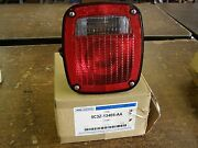 Nos Oem Ford 2005 - 2016 Super Duty Truck Tail Lamp 5c3z-13405-aa 2006 2007 2008