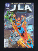 Jla Justice League Of America 1997 21-91 Lot 53 Issues Vf/nm
