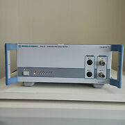 Used Rands Rohde And Schwarz Ptw70 - Wireless Protocol Tester