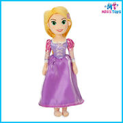Disney Tangled Rapunzel 17 Plush Doll Soft Toy Brand New With Tag