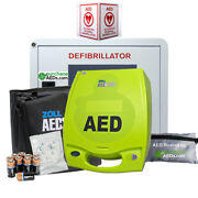 Zoll Aed Plus Workplace And Community Bundle