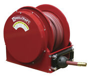 Reelcraft Sd13035 Olp 3/4 X 35ft. 250 Psi For Air And Water Service With Hose