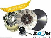 Heavy Duty Clutch Kit Cushion Button Holden Commodore Ve Ls2 V8
