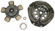 61323 Massey Ferguson Clutch Kit 390 4225 4235 12 Cable Type Luk - Pack Of 1