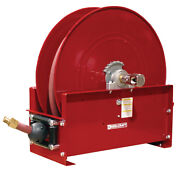 Reelcraft D9375 Olpbw 3/4 X 75ft. 250 Psi For Air And Water Service With Hose