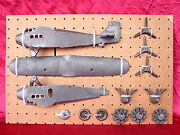 30and039s Dent Ford Tri-motor Cast Iron Toy Airplane Arcade Hubley Kenton Vindex Ives