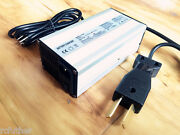 48 Volt Battery Charger Golf Cart Charger 6a For Club Car Ds Ezgo Crows