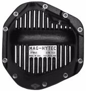 Mag-hytec Dana 60 Front Differential Cover For 89-02 Dodge 5.9l Cummins Diesel