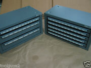 13huot Drill Bit Dispenser Organizer Cabinets 13000 13025 Fractional And Number