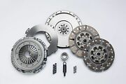 South Bend Street Dual Disc Clutch For Ford Powerstroke 99-03 7.3l Sfdd3250-6