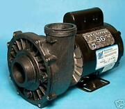 3hp Waterway Executive Spa Pump New In Box 3721221-1d 3721221-13