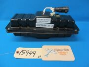 Cirrus Sr-22 Auxiliary / Secondary Battery Box Shell Casing Assembly 15949