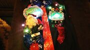 Mens Womens Ugly Christmas Sweater Vest Size Large