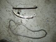 2006 Suzuki Outboard Df140 4-stroke Timing Chain And Guides 12761-90j00