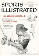 Sports Illustrated Collection 1958 To 2000s -1500 Issues