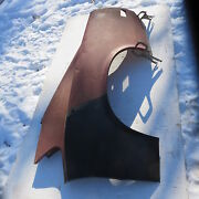 Sale Rare Nos 1970 Mustang Shelby Boss 302 429 Fasback Driver Quarter Panel