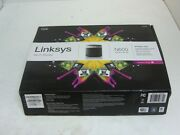 Cisco Linksys E2500-np, N600 Dual Band Wi-fi Router, Wireless, Multiple User