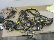 Ferrari 456 Dashboard Connecting Cables / Harness Complete Part 188135
