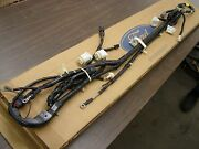 Nos Oem Ford 1992 1993 Lincoln Continental Wiring Harness Under Hood Headlight