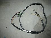 Suzuki Outboard Ignition To Gauge Rigging Wiring Harness 36630-92e00