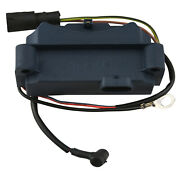 Evinrude Johnson Outboard Cdi Power Pack Many 96-2001 9.9 And 15 Hp 4-stoke