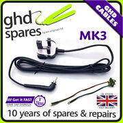 Hair Straightener Cable Fits Ghd 3.1 Ss2 4.0 4.1 4.2 X 102550100 Ioncoandreg