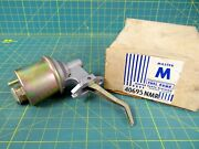Master Remanufactured 40695 Fuel Pump For 1969-1972 Cadillac Models