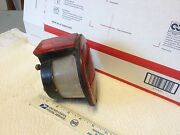 Old Car Or Truck Light With 3 Lens. Used. Item 6528