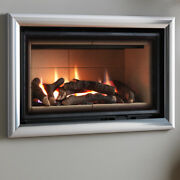 Senso Fireplaces Frameless 750 Hole In The Wall Gas Fire 4.71 87 Efficiency