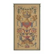 Vau Le Vicomte French Tapestry Wall Hanging