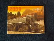 Mth Electric Trains 2009 Volume 1 Railking And Premier O-gauge Trains