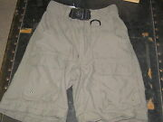 Boy Scout Switchback Pants, Shorts Only, No Legs, X-small 23 1/2 - 24 1/2 Xxx08