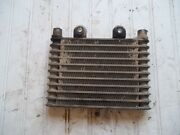 1999 Yamaha Grizzly 600 4wd Oil Cooler
