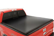 Lund 950185 Genesis Tri-fold Truck Tonneau Cover For 16-18 Toyota Tacoma 6ft Bed