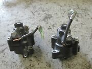 Yamaha Outboard 350hp 4 Stroke V-8 Thermostat Cover Set 6aw-12413-00-9s