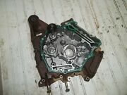 2012 Can Am Renegade 1000 4wd Engine Case Motor Housing Crank Core