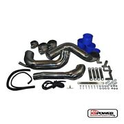 Uk Fmic Intercooler-pipe-kit-for-1989-1994 S13 Sr20det 240sx Ka24de