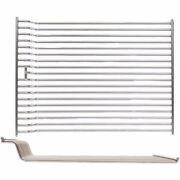 Broilmaster Stainless Steel Rod Cooking Grids Model Dpa111