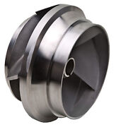 New American Turbine Stainless Impeller For Sd-312 Pump Any Cut
