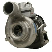 Bd-power Stock Replacement Turbocharger For 07.5-12 Dodge 6.7l Cummins Diesel