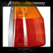 Fits 02-07 Gmc Envoy Tail Light/lamp Passenger Right Only