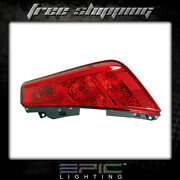 Fits 03-05 Nissan Murano Tail Light/lamp Passenger Right Only