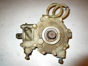 2001 Polaris Sportsman 500 Ho Atv Good Front Differential Gearcase Diff Housing